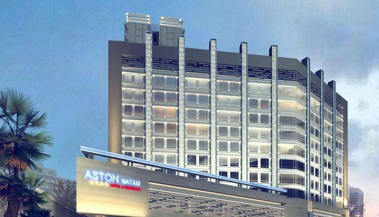 Aston Batam - Hotel