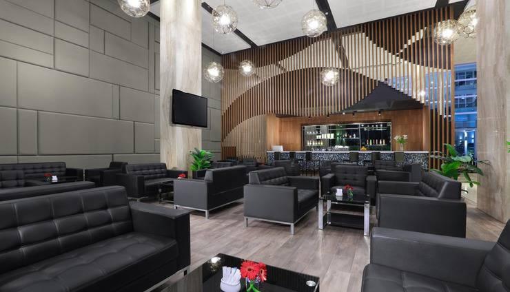 Aston Batam - Lobby Lounge