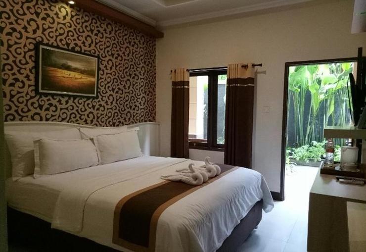 Kabana Hotel Lombok - Room