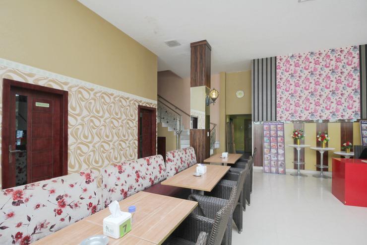 Airy Syariah Medan Kota Puri 12 - Restaurant