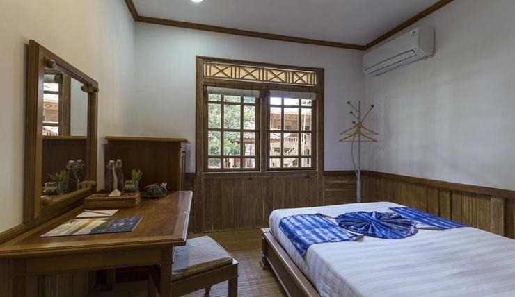 Bajul Eco Lodge by Plataran Bali - Room