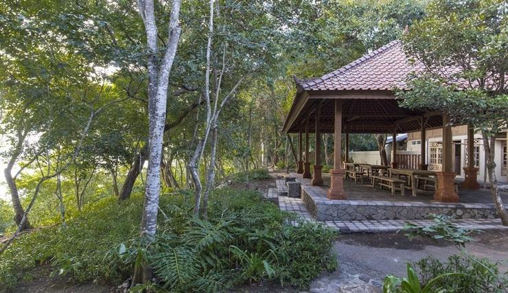 Bajul Eco Lodge by Plataran Bali - Exterior