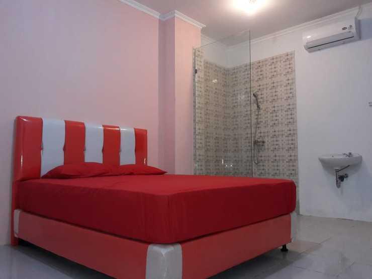 Uni Inn Semarang Semarang - deluxe room