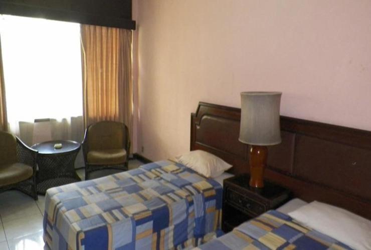 Hotel Istana Bandung Bandung - Guest room