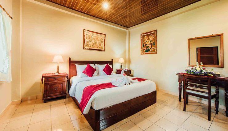 Kuta Puri Bungalow and Spa Bali - Room