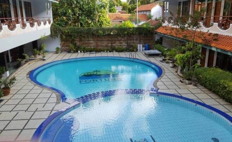Review Hotel Fortuna Hotel (Pangandaran)