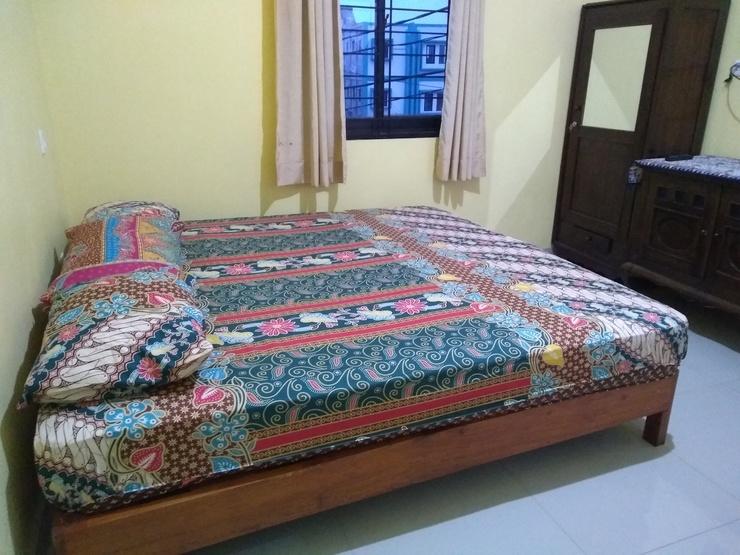 Imah Incu Inn Lembang - Bedroom