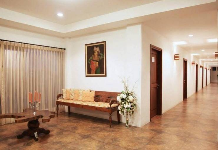 Hotel Amira Bandung - Lobby