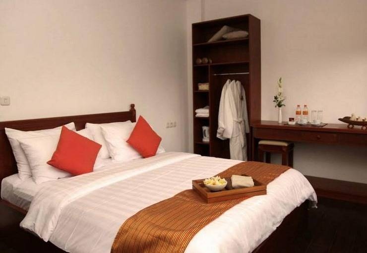 Hotel Amira Bandung - Superior King