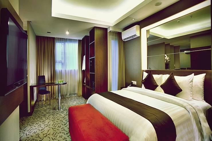 Aston Pluit - Kamar Suite