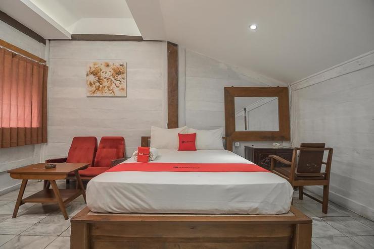 RedDoorz Resort @ Lembang 2 Bandung - Photo