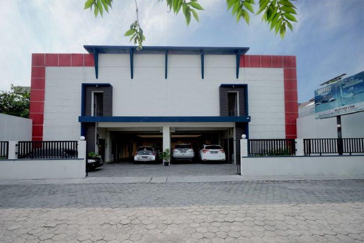 D'Paragon Bulusan Semarang - exterior