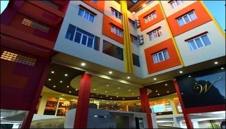 Wixel Hotel Kendari - eterior