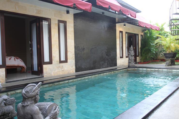 De Roeks Villa By Soscomma Bali - Facilities