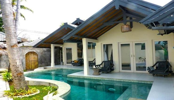 Lilin Lovina Beach Hotel Bali - Facilities