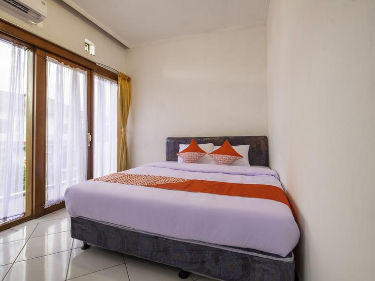 OYO 2728 Sinulingga Near RS Hermina Pasteur Bandung - Guestroom S/D