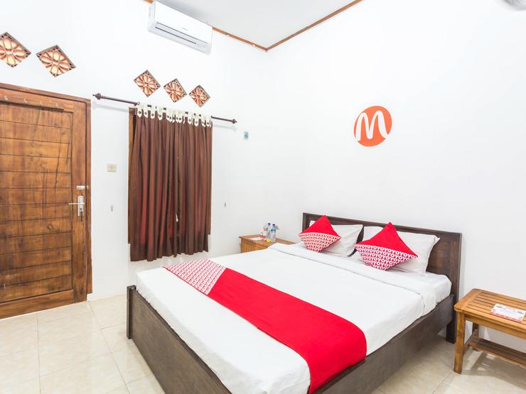 OYO 1323 Murni Homestay Lombok - Standard Double