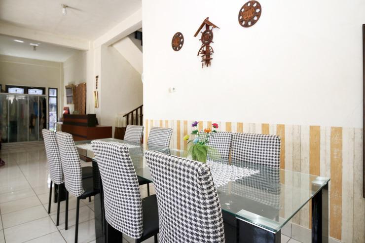 Airy Syariah Ahmad Yani KM 32.5 Banjarbaru - Lobby