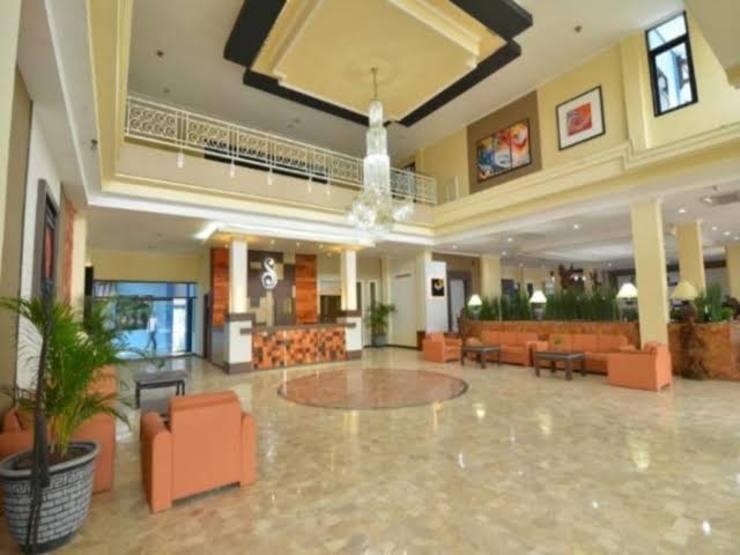 Hotel Sofia Juanda Surabaya Sidoarjo - Lobby
