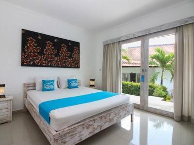 Airy Canggu Beringin 70 Bali - Standard Double