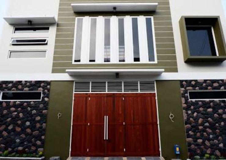 New Guesthouse Tatasurya Syariah Malang - Appearance
