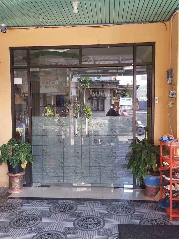 Aulia Guest House Balikpapan - Appearance