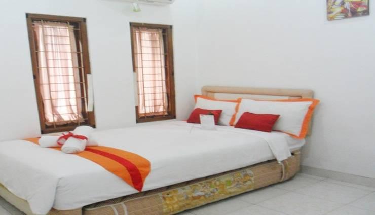 Simply Homy Guest House Monjali 1 Yogyakarta - Kamar tamu