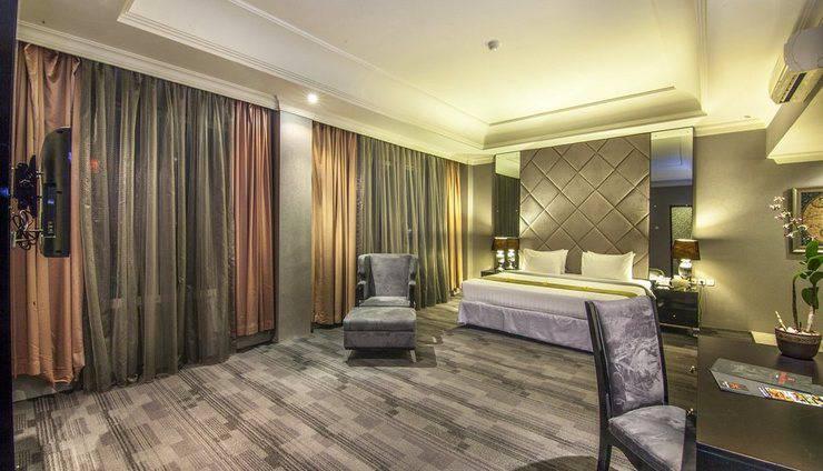 The Mirah Hotel Bogor - President Suite