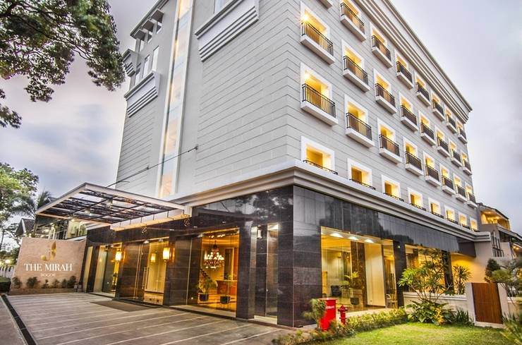 The Mirah Hotel Bogor - The Mirah Bogor