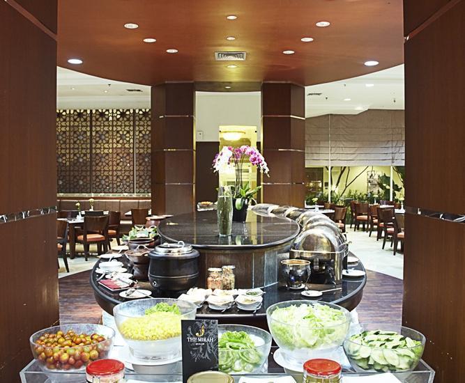 The Mirah Hotel Bogor - Mirah Restaurant