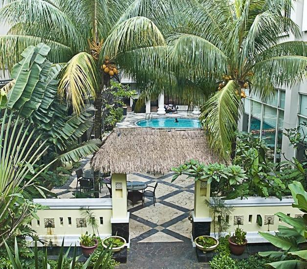 The Mirah Hotel Bogor - Exterior