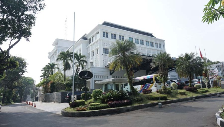 The Mirah Hotel Bogor - Appearance