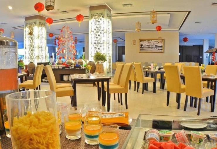 Horison Jogja - Restoran