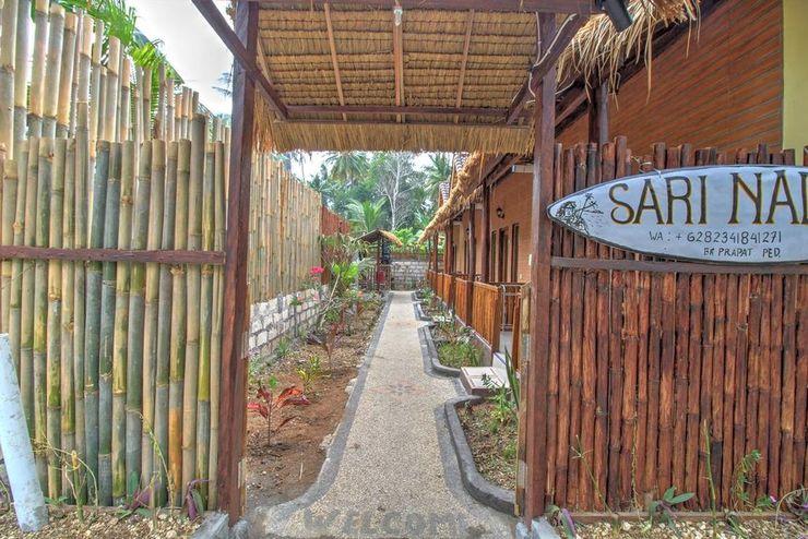 Sari Nadi Homestay Bali - Exterior