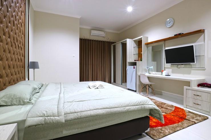 Velozip Kos Exclusive Surabaya - Executive Room