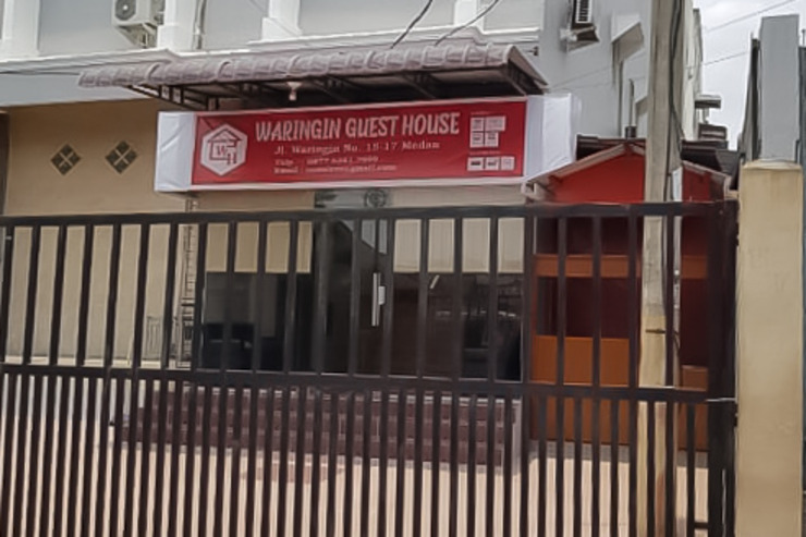Waringin Residence Medan - Photo