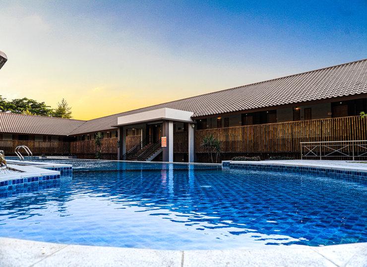 Jatiluhur Valley Resort Purwakarta - Main Photo