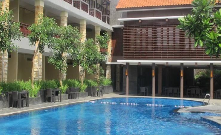 Harga Hotel Surya Kencana Seaside Hotel (Pangandaran)