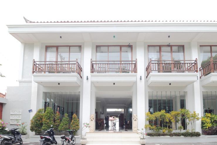Airy Buleleng Lovina Kubu Gembong 1 Singaraja Bali - Exterior