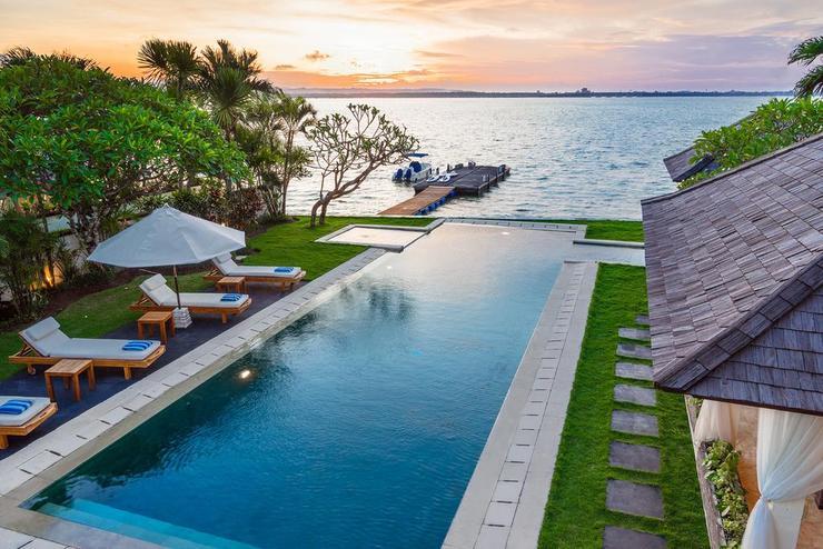 Benoa Bay Villas by Premier Hospitality Asia Bali - Pool