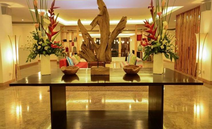 The Alea Hotel Seminyak - Interior