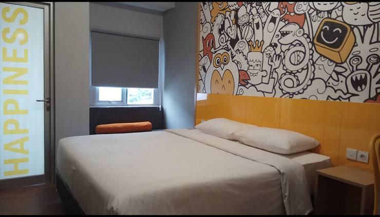 Nite & Day Residence Pavilion Permata - Surabaya Surabaya - Room