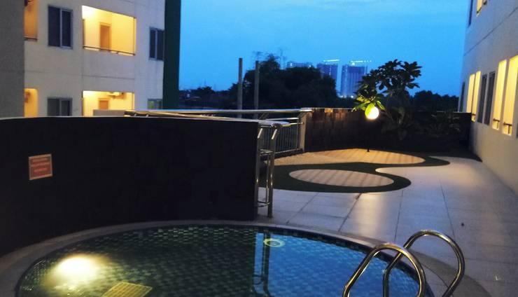 Nite & Day Residence Pavilion Permata - Surabaya Surabaya - .