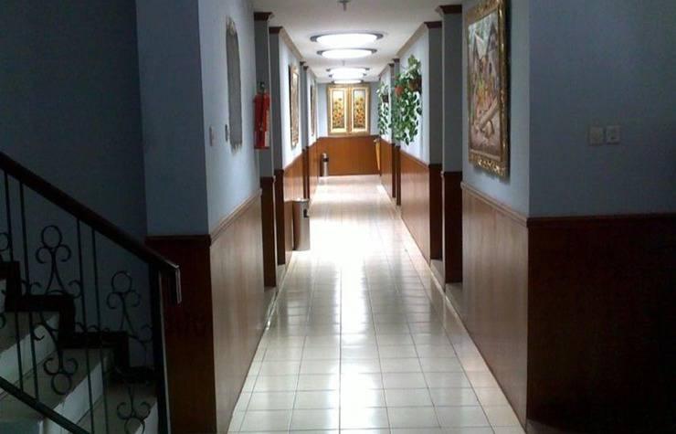Hotel Amanah Benua Cirebon - Koridor