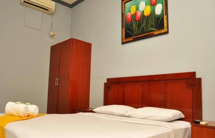 Hotel Amanah Benua Cirebon - Kamar tamu