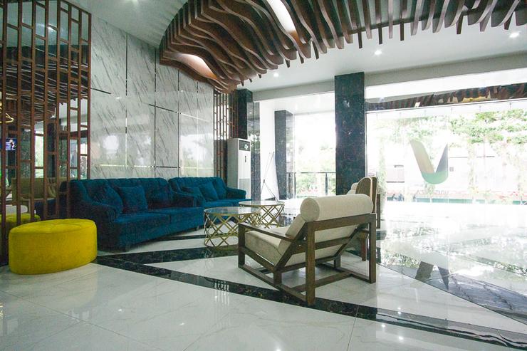 RedDoorz Premium @ Mataram City Center Lombok - Photo