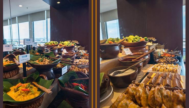 Daftar Hotel Murah di Surabaya - Harga Mulai Rp55,986