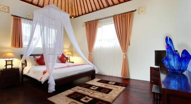 Villa Adhyatma Bali - Kamar Tamu