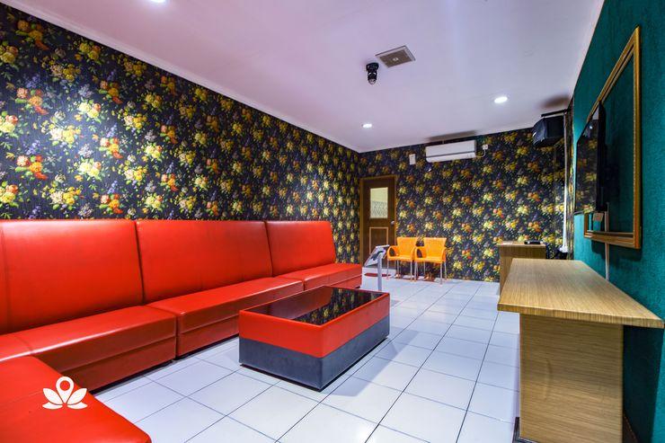 ZEN Rooms Oriental Residence Pasar Baru Jakarta - Ruang Karaoke