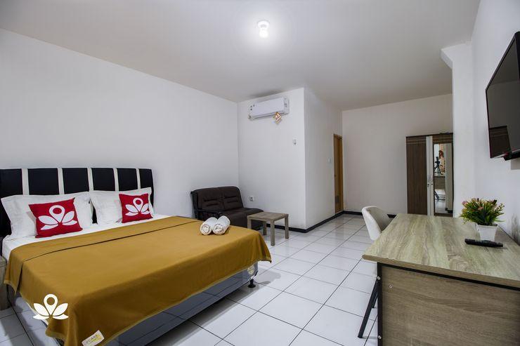 ZEN Rooms Oriental Residence Pasar Baru Jakarta - Deluxe Room
